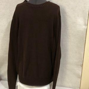 St. John's Bay Sweater Size Medium